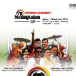 Wow, Opening Ceremony Minangkabau Cup II Bakal Bertabur Hadiah Plus-Plus
