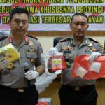 Kapolda Banten Apresiasi Tinggi Polresta Tangerang