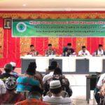 Jelang Pemilu 2019, Ulama Dharmasraya Lakukan Silahturahmi