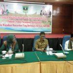 Gubernur Sumbar : Pakaian Perempuan Minangkabau Menutup Aurat