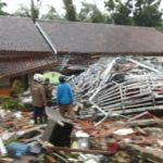 TCC Kemenpar Gerak Cepat Atas Dampak Tsunami Selat Sunda