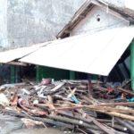 Dampak Tsunami Selat Sunda, 168 Orang Dilaporkan Tewas