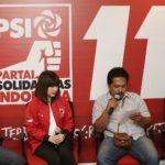 Golkar : PSI Itu Energi Negatif Buat Jokowi