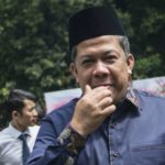 Fahri Minta 5 Pimpinan PKS Mundur