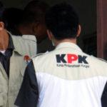 Breaking News: KPK Tangkap Tangan Bupati Mesuji Lampung