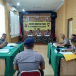 Langgar Aturan, Brimobda Polda Banten Lakukan Sidang Disiplin Terhadap Anggota