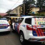 Sosialisasi Program Millenial Road Safety Festival Gencar di Banten