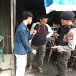 Ditsamapta Polda Banten Himbau Warga, Hindari Tongkrongan Larut Malam