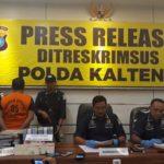 Polda Kalteng: Kasus Korupsi Mantan Bupati Katingan Masuk Tahap Dua