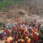 Sepekan Pencarian, 31 Korban Longsor Sukabumi Ditemukan