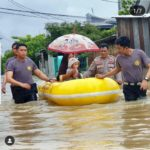 Banjir Gowa Dua Ribu Jiwa Mengungsi, Gubernur Sulsel Percepat Kunjungan ke Luwu