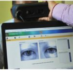 Oalah, Petugas Disdukcapil Ditampar Orang Sakit Jiwa Saat Rekam E-KTP