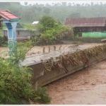 Selain Gowa, Banjir Juga Menerjang Makassar, Jeneponto, Bantaeng dan Takalar