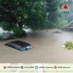 Data Terbaru BNPB: Banjir Sulsel Surut, 30 Meninggal dan 25 Hilang