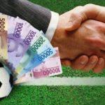 Ini Para Tersangka dan Peran Mafia Bola Indonesia
