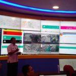 Kadiskominfo Depok, City Operation Room Pengintegrasian Seluruh Layanan Publik