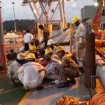 Diduga Hirup Gas, 2 ABK Kapal Berbendera Panama Tewas di Pelabuhan Indah Kiat Banten