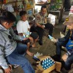 Obat Seledryl dan Alkohol Diamankan Polisi di Kapuas