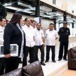 Kemenpar Bakal Jadikan Jakabaring Palembang Destinasi Wisata Unggulan