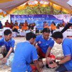 Begini Tiga Strategi Pemulihan SDM Pariwisata Banten Pasca Tsunami