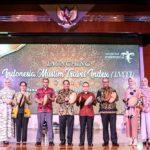 Indonesia Menuju Peringkat Pertama Destinasi Wisata Halal Dunia pada 2019
