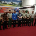 Potensi Bencana, Buat Kunjungan Wisman Berkurang ke Sumatera Barat