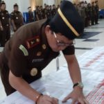 Kejati Kalteng Canangkan Wilayah Bebas Korupsi