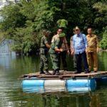 Korem 032 Wirabraja: Bios 44 Alternatif Baru Menyelesaikan Masalah Danau Maninjau