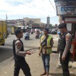 Ditsamapta Polda Banten Rutin Patroli Cegah Aksi Premanisme