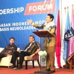 Menggagas Indonesia Modern Berbasis Neuroleadership