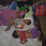 800 Lebih Warga Mengungsi Usai Gempa Guncang Morotai