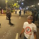 Ledakan Dekat Lokasi Debat Capres, Polri: Tak Ada Korban Jiwa