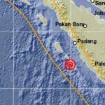 BMKG Pasang 50 EEWS di Sumatera Barat Antisipasi Gempa dan Tsunami di Zona Megathrust Mentawai