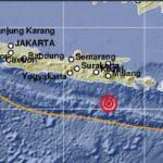 Breaking News: Malang Digoyang Gempa 5,9 SR, Tidak Potensi Tsunami