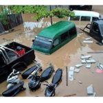Banjir dan Longsor di Jayapura, 1.300 KK Terdampak