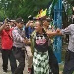Ricuh di Acara NU, 11 Anggota FPI Ditetapkan Jadi Tersangka