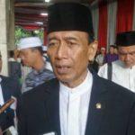 Bantah Tudingan Kivlan Zein, Wiranto Tantang Prabowo Sumpah Pocong