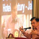 4,5 Tahun dengan Jokowi Tak Pernah Bicara Proyek Pribadi