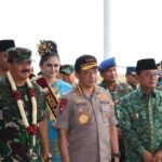 Kapolri dan Panglima TNI Instruksikan Tindak Pelaku Karhutla Tanpa Tebang Pilih