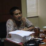 Sekretaris Kaban, Tidak Ada Larangan Liputan Forum Renja Bappeda