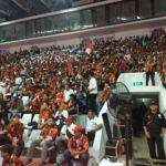 Deklarasi Dukung Jokowi-Ma'aruf, Pemuda Pancasila Jaksel Kerahkan 1000 Anggota