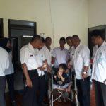 Pilu! Ibu Pasung Anak Selama 3 Tahun di Tangerang Selatan
