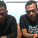 Polres Bukittinggi Ringkus Menantu Wawako Padang Panjang