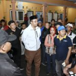 Infrastruktur Pariwisata Aman Dari Banjir Sentani dan Gempa Lombok
