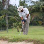 Wisata Golf Indonesia Dipromosikan di Pameran Golf Singapura