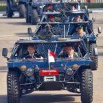 Indonesia Masuk Daftar 15 Negara Dengan Militer Terbaik Dunia