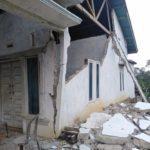 Pasca Gempa, Warga Solok Selatan Butuh Tenda dan Bahan Makanan