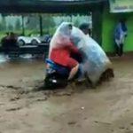 Banjir Bandang Landa Kawasan Tinggi Pangalengan Bandang, 150 Rumah Terendam