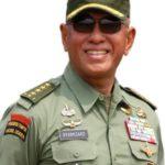 Menteri Pertahanan : Kalau Ada yang Bilang Kafir Saya Tempeleng