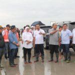 Banjir Jatim Mulai Surut, BPBD: Curah Hujan Tinggi Hutan Rusak